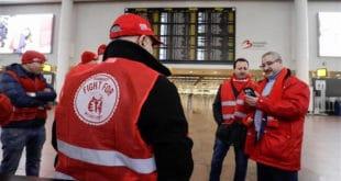 Генерални штрајк паралисао Белгију