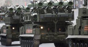 Русија појачава војну групу на западу и југу земље 5