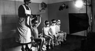 Хитлерова политика контроле рађања на окупираним словенским територијама