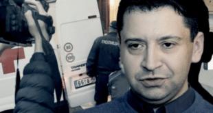 Кум министра Небојше Стефановића убио директора АМСС-а Мирка Бутулију 10
