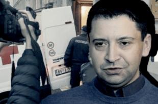 Кум министра Небојше Стефановића убио директора АМСС-а Мирка Бутулију 4