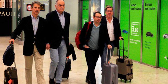 """Венецуела избацила из земље """"интервенционистички"""" тим ЕУ који је дошао да се састане с Гваидом 1"""