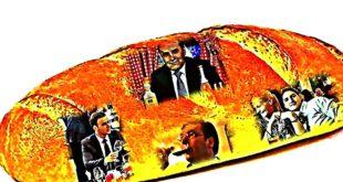 ЦРKНИ СИРОТИЊО! Влада Србије није продужила уредбу о сиротињском хлебу од 46 динара 9