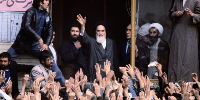 Техеран: Иранци обележавају 40 година од оснивања Исламске Републике 1