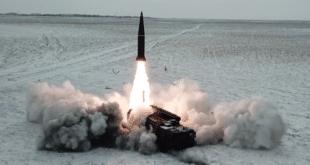 Столтенберг: Русија уз своје европске границе поставља значајне нуклеарне снаге