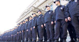 За униформе комуналног ГЕСТАПО-а Београд даје 1,3 милиона евра