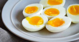 Зашто треба да једете 3 јаја дневно? 2