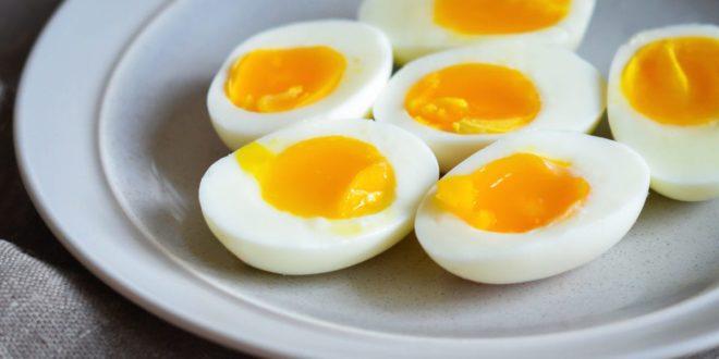 Зашто треба да једете 3 јаја дневно? 1