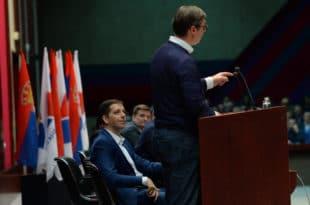 НАГРАДА ЗА НАЈБОЉЕГ ТАПШАЧА Марко Ђурић ће бити нови амбасадор Србије у САД