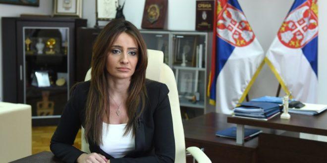 Министарство правде лаже у вези убиства Оливера Ивановића, Kубуровић да поднесе оставку!