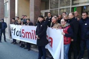 Бојкот опозиције у Скупштини Београда