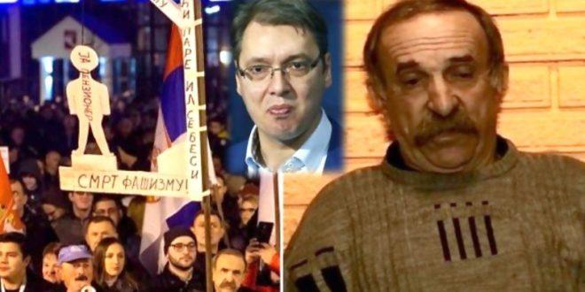 Крагујевац: Хтео сам да покажем да нису сви пензионери без мозга, зликовац ми је отео 4.000 € 1