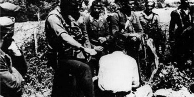 У ЈЕДНОМ ДАНУ УБИЛИ 551 СРПСКО ДЕТЕ: Данас 77 годинa од усташког злочина у Дракулићу код Бањалуке 1