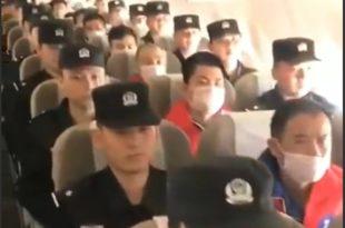 Овако ћете бандо велеиздајничка да се возите у лизовану руску кажњеничку колонију (видео) 1