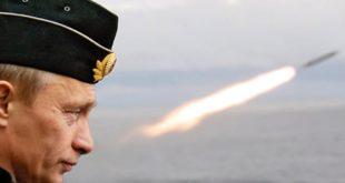"""Копнене ракете """"Калибар"""" са нуклеарном главом имаће домет 2500 километара 6"""