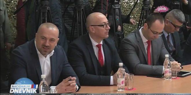 Осумњичени за убиство Ивановића терете се за још осам кривичних дела: Организовани криминал, кријумчарење дроге, тешко убиство…