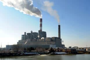 """Због нестручног руковођења, термоелектрана """"Никола Тесла"""" у 2018. произвела 17,5 одсто струје мање 3"""