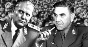 Далибор Дрекић ''Усташе и комунисти и даље владају Србијом'' (видео) 11