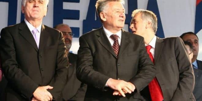 Тома Николић и Веља Илић оснивају странку па правац на протесте против Вучића! 1