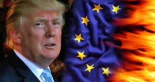 """Трамп прети Бриселу новим царинама на """"многе европске производе"""""""