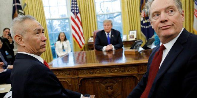 Трамп најавио самит са кинеским председником