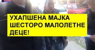 Супруг Јелене Милетић (ухапшена мајка шесторо деце) коментарише хапшење своје супруге! (видео) 12