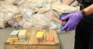 """Британски медији: """"Мафија шиптара"""" преузела контролу над тржиштем кокаина у Великој Британији 6"""