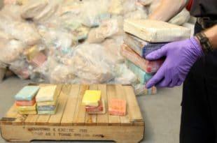 """Британски медији: """"Мафија шиптара"""" преузела контролу над тржиштем кокаина у Великој Британији 8"""