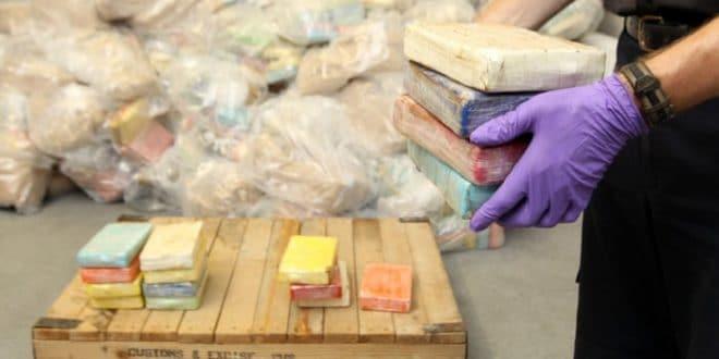 """Британски медији: """"Мафија шиптара"""" преузела контролу над тржиштем кокаина у Великој Британији 1"""
