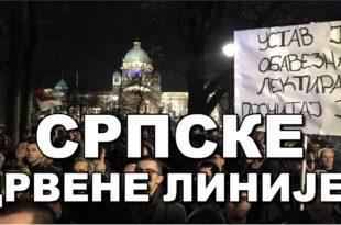 Вучић мора да падне као издајник! (видео) 3