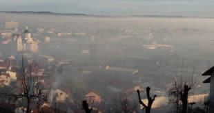Београд, Смедерево и Ваљево међу најзагађенијим градовима у свету 10