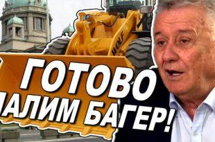 Велимир Илић: Вучић од Србије прави циркус, а од пријатеља непријатеље! (видео)