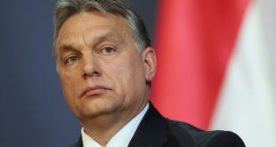 Виктор Орбан: Опозицију у Мађарској у животу одржавају Џорџ Сорош и европске бирократе 9