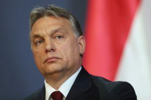 Виктор Орбан: Опозицију у Мађарској у животу одржавају Џорџ Сорош и европске бирократе