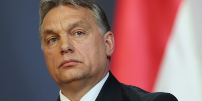 Виктор Орбан: Опозицију у Мађарској у животу одржавају Џорџ Сорош и европске бирократе 1