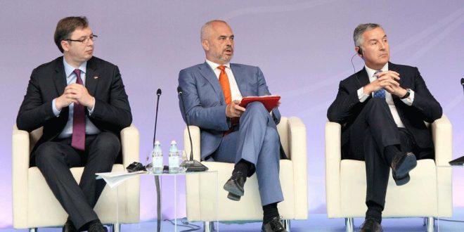 ДЈБ: ЕУ наставља да пружа безрезервну подршку аутократама на Балкану