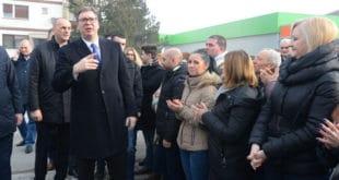 Нова Вучићева офанзива против Србије: Kампања страха и насиља 7