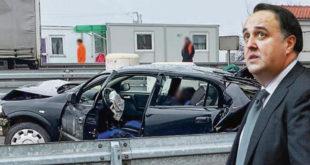 Да ли је Зоран Бабић возио ауто које је побило невине људе на наплатној рампи? 7
