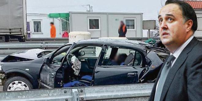 Да ли је Зоран Бабић возио ауто које је побило невине људе на наплатној рампи? 1