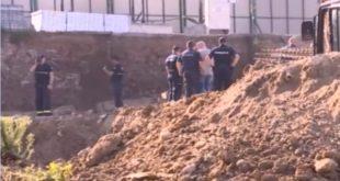 Нова смрт на градилишту у Београду, погинуо радник на Врачару 8