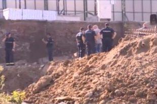 Нова смрт на градилишту у Београду, погинуо радник на Врачару