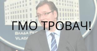 Погледајте како се Александар Вучић залаже за масовно тровање српског народа (видео) 9