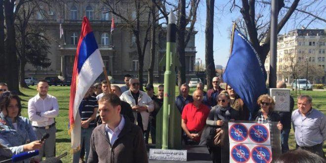 Александар Вучић - Последња НАТО ракета