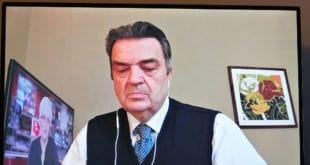Кнежевић: Мафија ми пријети ликвидацијом, Црну Гору очекује велика криза