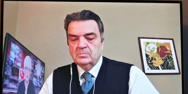 Кнежевић: Мафија ми пријети ликвидацијом, Црну Гору очекује велика криза 1