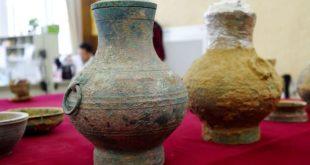 """У Кини у гробници старој два миленијума нађен """"еликсир бесмртности"""" 10"""