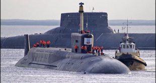 Министарство одбране Русије објавило видео снимак најновијих стратешких подморница (видео)