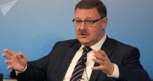 Косачов: НАТО је бомбардовањем СРЈ хтео да баци народ на колена