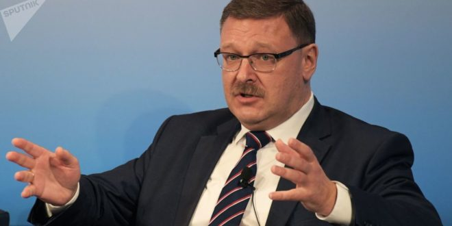 Косачов: НАТО је бомбардовањем СРЈ хтео да баци народ на колена 1