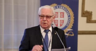 Бивши шеф руских обавештајаца: НАТО је нападом на СРЈ показао нови концепт ратовања (видео) 4